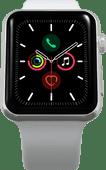Refurbished Apple Watch Series 5 44mm Zilver