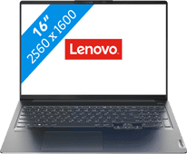 Lenovo IdeaPad 5 Pro 16ACH6 82L5005TMH