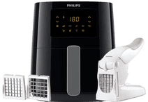 Philips Airfryer L HD9252/70 + French Fry Cutter