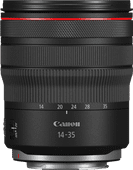 Canon RF 14-35mm F/4.0 L IS USM