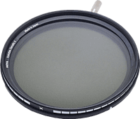 Hoya 58mm Variable Density II