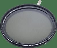 Hoya 62mm Variable Density II