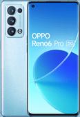 OPPO Reno6 Pro 256GB Blauw 5G