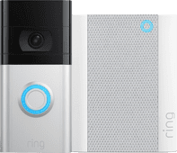 Ring Video Doorbell 4 + Ring Chime 2