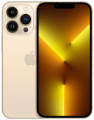 Apple iPhone 13 Pro 256GB Goud