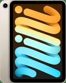 Apple iPad Mini 6 256GB Wifi Witgoud