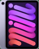 Apple iPad Mini 6 256GB Wifi + 5G Paars