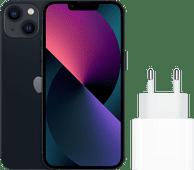 Apple iPhone 13 128GB Black + Apple USB-C Charger 20W