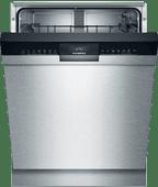 Siemens SN43HS24TE / Built-in / Under-counter / Niche height 81.5 - 87.5cm
