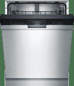 Siemens SE43HS41TE / Inbouw / Onderbouw / Nishoogte 81,5 - 87,5 cm