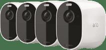 Arlo Essential Spotlight Wit 4-Pack Arlo IP camera's