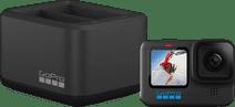 GoPro HERO 10 Black - Power Kit Action camera of actioncam