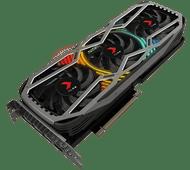 PNY GeForce RTX 3080 10GB XLR8 Gaming REVEL EPIC-X RGB LHR
