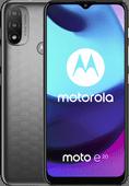 Motorola Moto E20 32GB Grijs