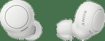 Sony WF-C500 Wit Sony volledig draadloos oordopje
