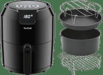 Coolblue-Tefal Easy Fry Precision EY4018 + Tefal Easy Fry XA1120-aanbieding