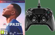 Thrustmaster eSwap Pro Controller Zwart + FIFA 22 PC