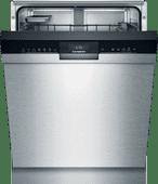 Siemens SE43HS60AE / Inbouw / Onderbouw / Nishoogte 81,5 - 87,5 cm