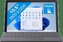 Microsoft Surface Go 3 - 8 GB - 128 GB Laptop met Intel pentium processor
