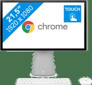 HP Chromebase 22-aa0200nd All-in-one