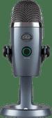 Blue Yeti Nano Grijs Blue gaming microfoon