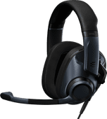 EPOS H6PRO Closed Sebring Black EPOS gaming headsets