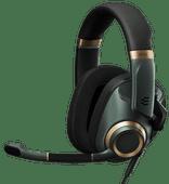 EPOS H6PRO Closed Racing Green EPOS gaming headsets