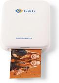 G&G Pocket Fotoprinter