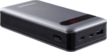 Intenso PD20000 Powerbank 20.000 mAh met Power Delivery en Quick Charge