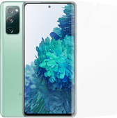 Samsung Galaxy S20 FE 128GB Groen 5G + InvisibleShield Glass Elite+ Screenprotector