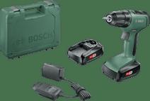 Bosch UniversalDrill 18 2021 (2 accu's + koffer) Bosch accuboormachine