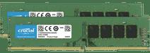 Crucial 32GB 2666MHz DDR4 DIMM CL17 (2x16GB)
