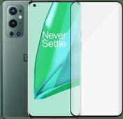 OnePlus 9 Pro 256GB Groen 5G + PanzerGlass Case Friendly Screenprotector Glas OnePlus smartphone