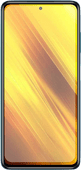 Just in Case Xiaomi Poco X3 / X3 Pro Screenprotector Glas