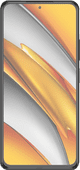 Just in Case Xiaomi Mi 11i / Poco F3 Screenprotector Glas