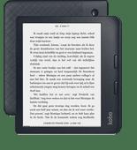 Kobo Libra 2 Zwart Kobo e-reader