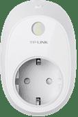 TP-Link HS110 Smart Plug Energy Monitoring