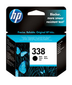 HP 338 Cartridge Black
