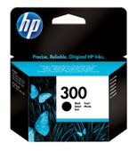 HP 300 Cartridge Zwart