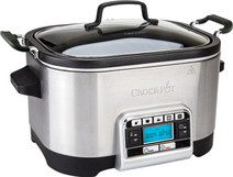 Crock-Pot Slow Cooker 5.6L