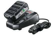 Bosch Battery 18V 2.5Ah + Fast Charger