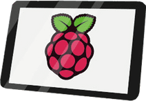 Raspberry Pi Touch Screen LCD 7 Inch