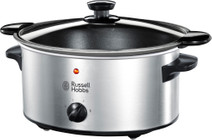 Russell Hobbs Cook at Home Searing Slow Cooker 3,5 L