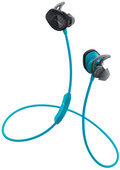 Bose SoundSport wireless headphones Blauw