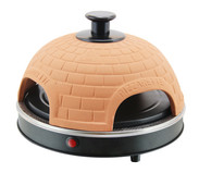 Emerio Pizzarette Cool Wall 4-Person