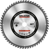 Kreator Saw Blade for Wood 305x30x3.2mm 60T
