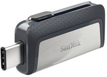 Sandisk Dual Drive Ultra USB / USB C 16GB