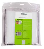 Qlima Filter set A25