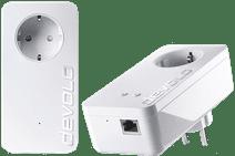 Devolo dLAN 550+ WiFi 550Mbps 2 adapters