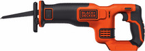 BLACK+DECKER BDCR18N-XJ (without battery)